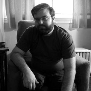 M. Bennardo Author Photo